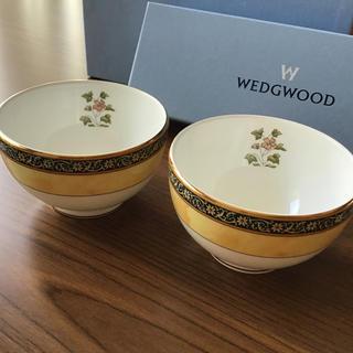 ウェッジウッド(WEDGWOOD)のウェッジウッド ジャパニーズティーカップ インディア 湯のみ(グラス/カップ)