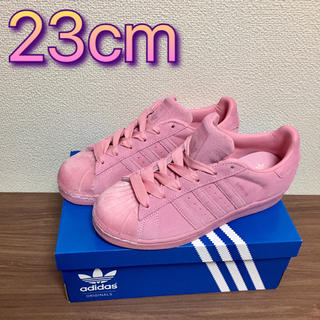 adidas - adidas originals SUPERSTAR スーパースター