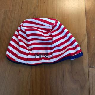 シップス(SHIPS)のSHIPS シップス スイミングキャップ 水泳帽 ベビー キッズ(その他)