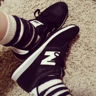 ニューバランス(New Balance)の新作ニューバランススニーカー!人気色♪(スニーカー)