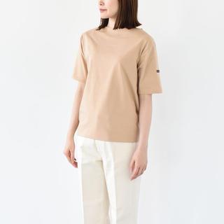 SAINT JAMES - SAINT JAMES(セントジェームス)/PIRIAC ピリアック半袖Tシャツ