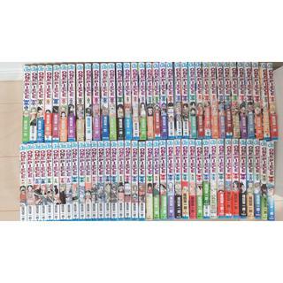 集英社 - 漫画 ONE PIECE 1巻〜71巻