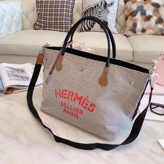 Hermes - Hermesエルメス トートショルダーバッグ