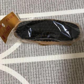 コロンブス(COLUMBUS)のコロンフス 靴ブラシ 102 新品(その他)