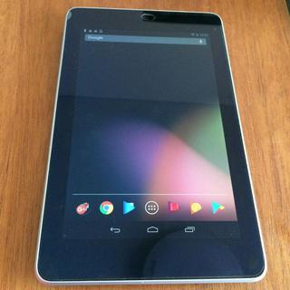 ASUS - ASUS Nexus7 ME370T 32GB タブレット