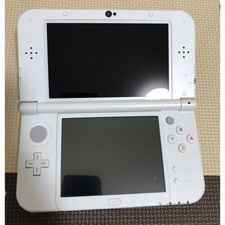 任天堂 - new Nintendo 3DS LL
