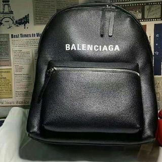 バレンシアガ(Balenciaga)のBalenciaga エブリデイ バックパック(バッグパック/リュック)