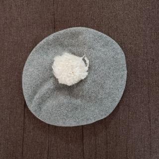 サマンサモスモス(SM2)のサマンサモスモス ベレー帽(ハンチング/ベレー帽)