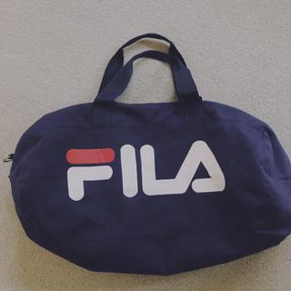 フィラ(FILA)のFILA スポーツバッグ(バッグ)