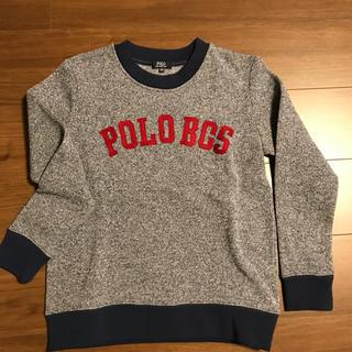 ポロクラブ(Polo Club)のトレーナー トップス 子供用 男の子(Tシャツ/カットソー)