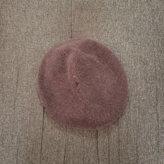 サマンサモスモス(SM2)のベレー帽(ハンチング/ベレー帽)