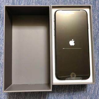 iPhone - iPhone8 未使用 SIMフリー