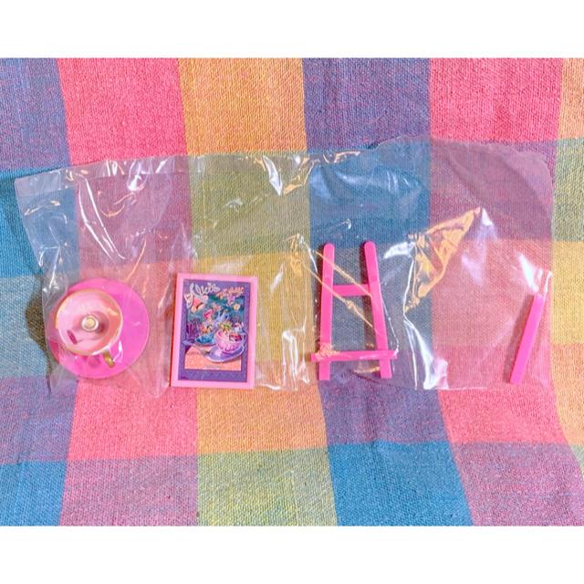 Disney(ディズニー)の不思議の国のアリス♡フィギュア エンタメ/ホビーのおもちゃ/ぬいぐるみ(キャラクターグッズ)の商品写真