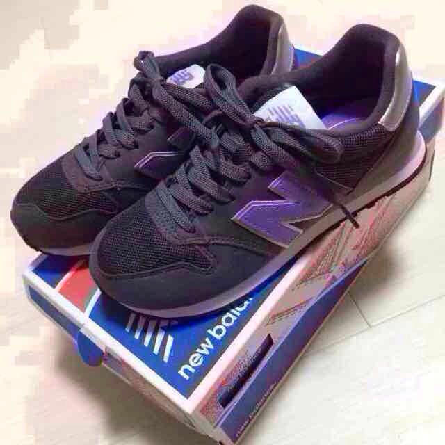 New Balance(ニューバランス)の本日限定23 ニューバランス スニーカー レディースの靴/シューズ(スニーカー)の商品写真