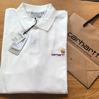 carhartt - Carhartt WIP Long Sleeve Polo Shirt