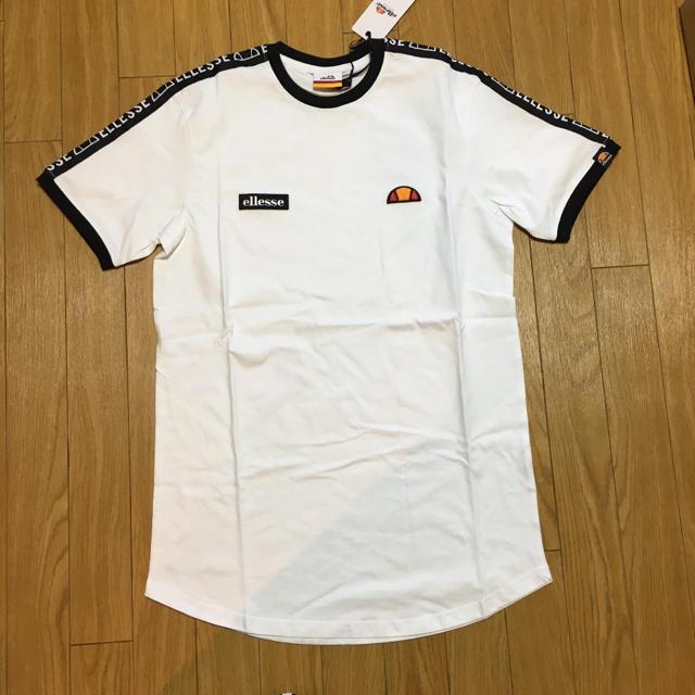 ellesse(エレッセ)の★新品★エレッセ メンズ Tシャツ トップス 送料無料 メンズのトップス(Tシャツ/カットソー(半袖/袖なし))の商品写真
