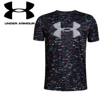 アンダーアーマー(UNDER ARMOUR)のアンダーアーマー ジュニア Tシャツ サイズXL(Tシャツ/カットソー)