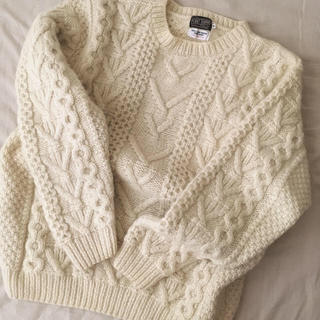 Lochie - knit.