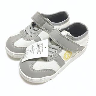 BeBe - べべ bebe ☆ 16cm スニーカー 靴 男の子 女の子 ☆