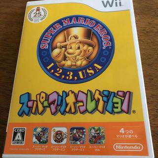 スーパーマリオコレクション Wii(家庭用ゲームソフト)