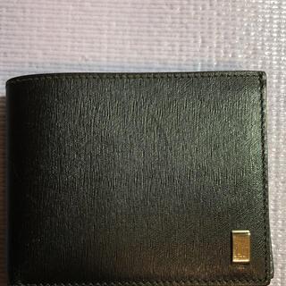 Dunhill - dunhill財布 15,000→7,500円