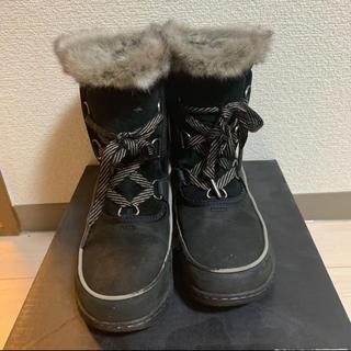 ソレル(SOREL)の雪ブーツ(ブーツ)