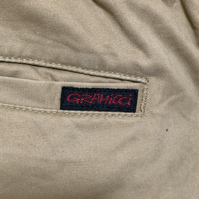 GRAMICCI(グラミチ)のgramicci グラミチ チノパン L メンズのパンツ(チノパン)の商品写真