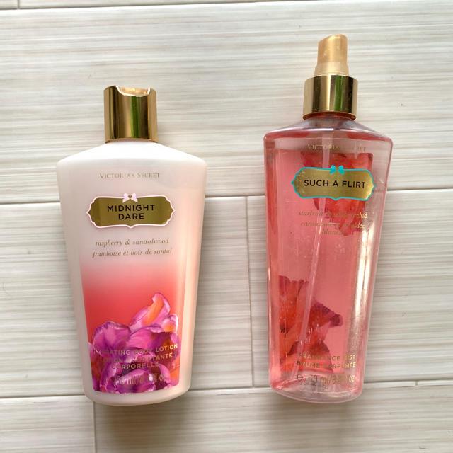 Victoria's Secret(ヴィクトリアズシークレット)のヴィクトリアシークレット ボディークリーム コスメ/美容のボディケア(ボディクリーム)の商品写真