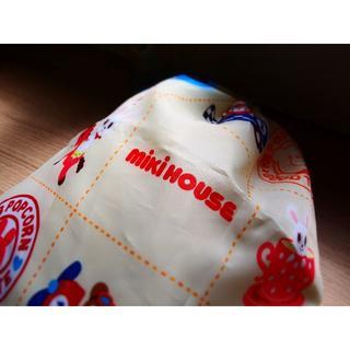 ミキハウス(mikihouse)のミキハウスのナップサック(その他)