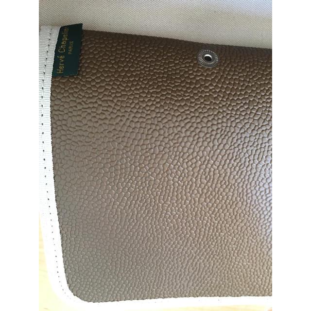 Herve Chapelier(エルベシャプリエ)のエルベシャプリエ バッグ レディースのバッグ(トートバッグ)の商品写真