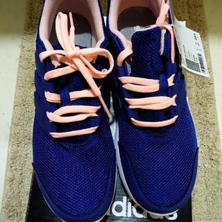 アディダス(adidas)のアディダススニーカー 24.5(スニーカー)