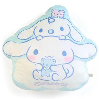 シナモロール - シナモン♡クッション♡ミルク♡ふわもこ♡新品タグ付き