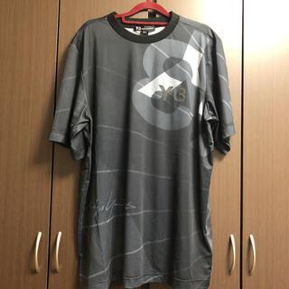Y-3 - Y-3 ワイスリー ロゴ ジャージー Tシャツ S 確実正規品 新品未使用 !!