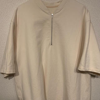 FEAR OF GOD - M fear of god half zip shirt