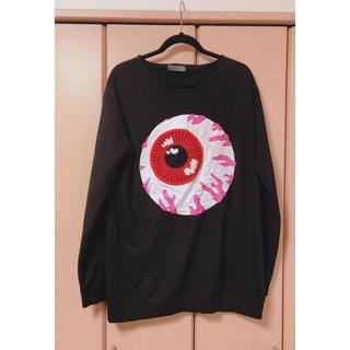 ファンキーフルーツ(FUNKY FRUIT)のFUNKY FRUIT✨長袖Tシャツ 目玉(Tシャツ(長袖/七分))
