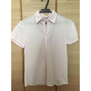 ビジネス シャツ ブラウス(シャツ/ブラウス(半袖/袖なし))