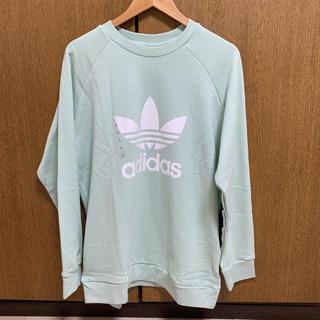 adidas - adidasスウェット(新品)