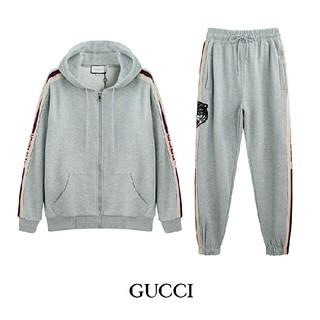 Gucci - 【新品 未使用】グッチGUCCI ジャージ上下セット 男女適用