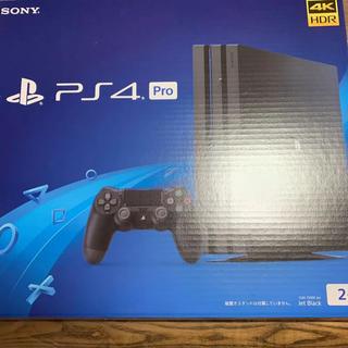 PlayStation4 - プレステ4 2TB
