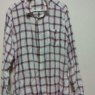メンズシャツ(ポロシャツ)