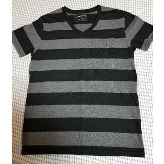NUMBER (N)INE - NUMBER(N)INEボーダーTシャツ