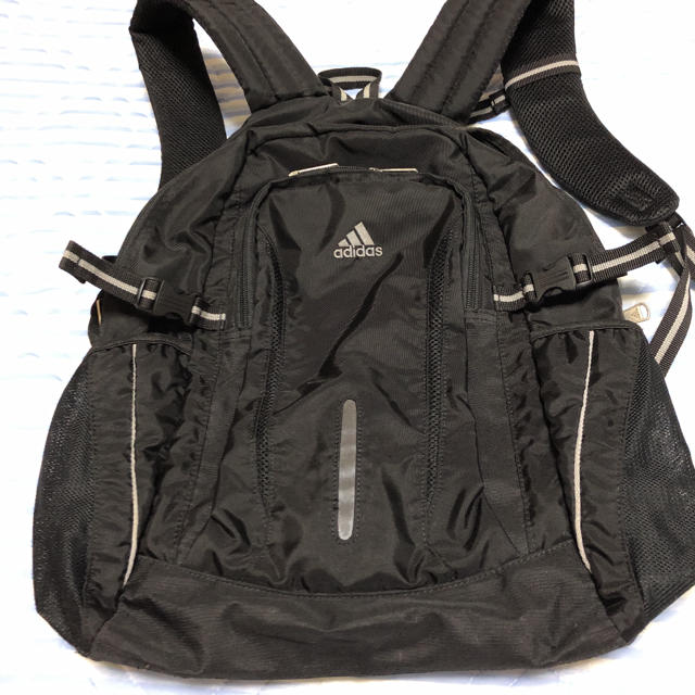 adidas(アディダス)のアディダス リュック メンズのバッグ(バッグパック/リュック)の商品写真