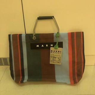 Marni - マルニカフェ バッグ