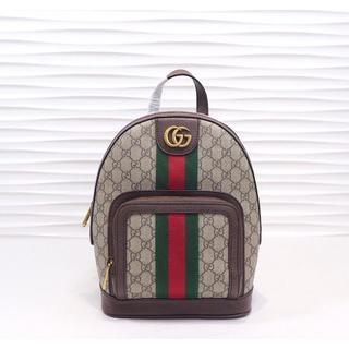 Gucci - グッチリュック/バックパック
