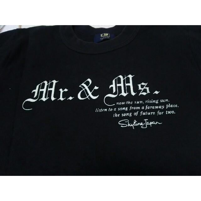日産(ニッサン)の希少‼ 日産 スカイライン Tシャツ メンズのトップス(Tシャツ/カットソー(半袖/袖なし))の商品写真