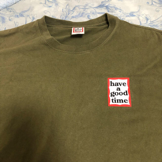 Supreme - have a good time tシャツ