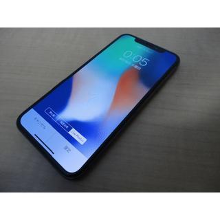 iPhone X 256GB docomo SIMフリー