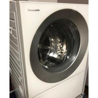 Panasonic - パナソニック キューブル cuble 洗濯乾燥機 NA-VG700L