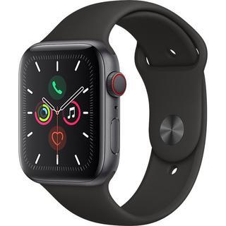 Apple Watch - Apple Watch Series 5 GPS + Cellular 44mm
