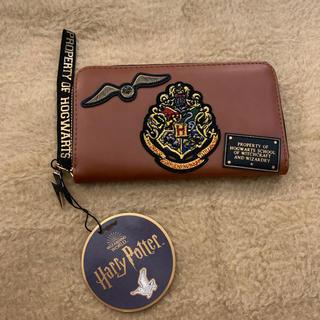 プライマーク(PRIMARK)の日本未進出!ハリポタ 財布(財布)